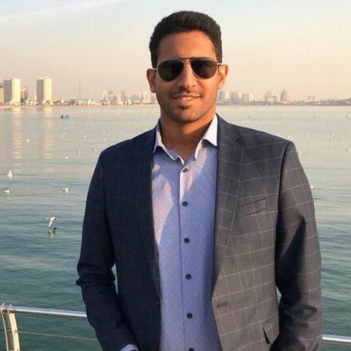 محمد امین مجیدی